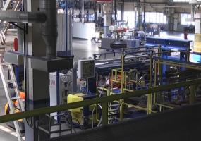 Специалисты из Узбекистана посетят шинные заводы Нижнекамска