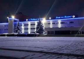 «Очаровательные рогоносцы» и «Музыка Нового года» - как провести выходные в Нижнекамске