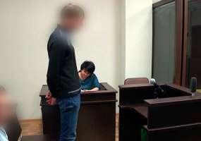 В Нижнекамске вынесен приговор водителю, укусившему сотрудника ДПС