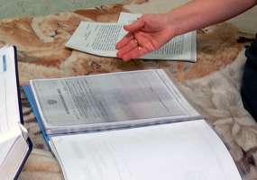 Житель Нижнекамска задолжал ребенку-инвалиду 1 млн рублей