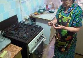Нижнекамцев просят заменить старые газовые плиты