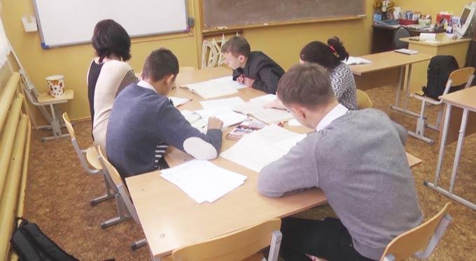 Нижнекамская прокуратура проверила сообщения в СМИ о замерзающих на уроках школьниках