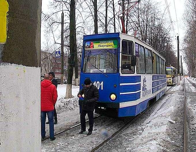 В Нижнекамске горожан будет возить «трамвай влюбленных»
