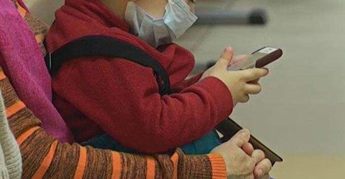 В Нижнекамске ребенок заболел гриппом. Это первый случай в 2019 году