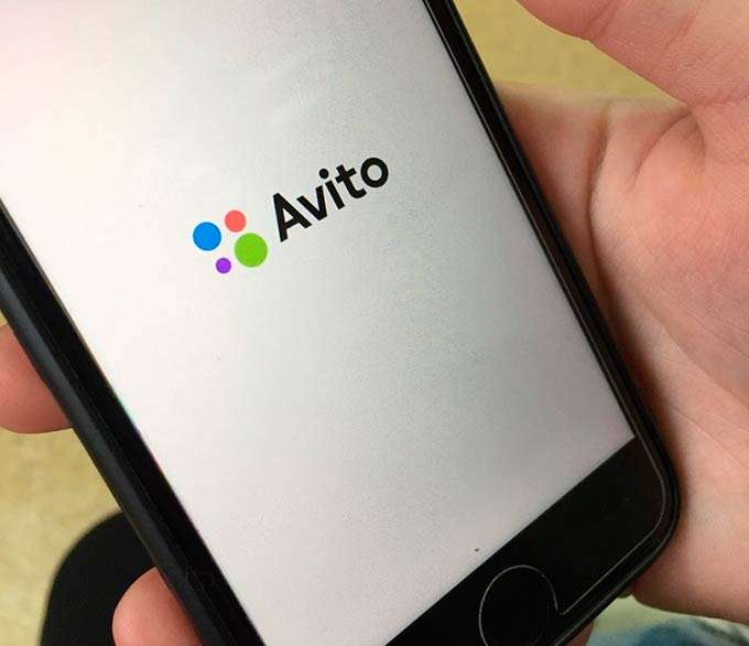 В телефонах может пропасть приложение Авито