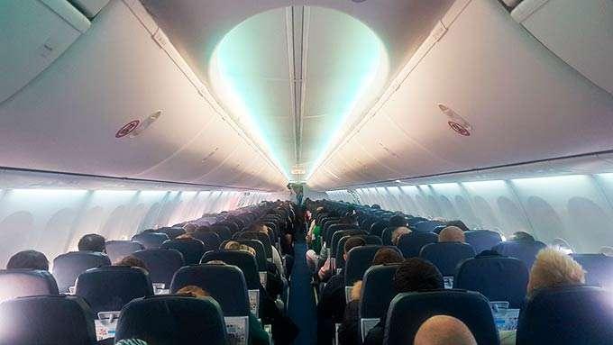 Мать детей-инвалидов для их перевозки заставили купить 13 билетов на самолет