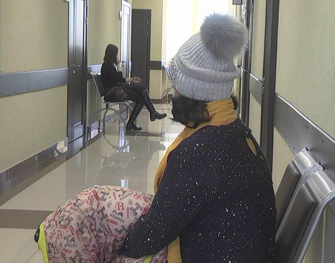 Суд вынес приговор жительнице Нижнекамска, выбросившей своего ребенка в мусорку