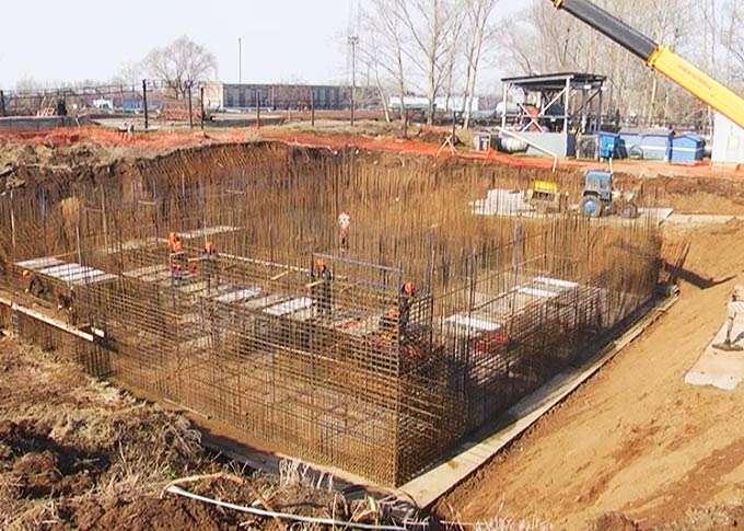 В Нижнекамске построят два новых завода