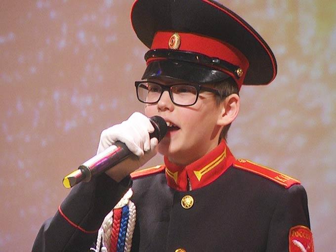 В Нижнекамске прошел концерт, приуроченный ко Дню защитника Отечества