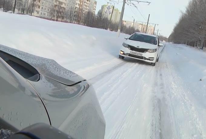В Татарстане ожидаются сильный ветер и обильные осадки