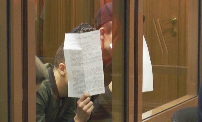 Родители осужденного на 14 лет убийцы Евгения Сурикова подали апелляцию в Верховный суд РФ