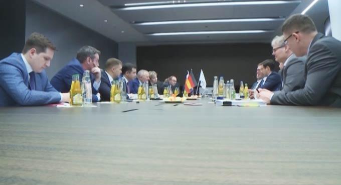 Немецкая компания Linde открыла в Нижнекамске академию
