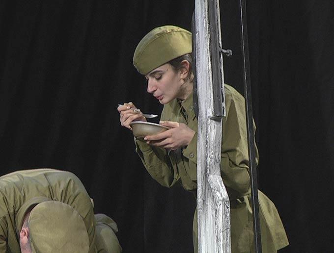 В Нижнекамске на постановку спектакля «А зори здесь тихие…» потратили 2 млн рублей