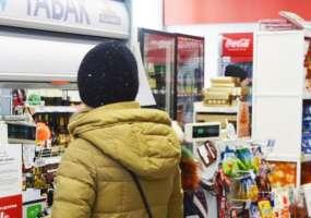 В Нижнекамске вблизи школ и детских садов свободно продают сигареты