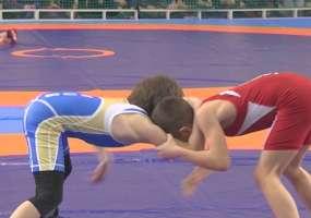 Нижнекамские «вольники» завоевали три медали на турнире компании М-7