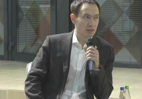Бизнес-омбудсмен Татарстана Тимур Нагуманов ответил на вопросы самозанятых нижнекамцев