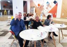 В Нижнекамске завершился муниципальный этап чемпионата «Открой рот»