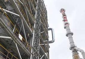 Владимир Путин откроет новый завод в Нижнекамске