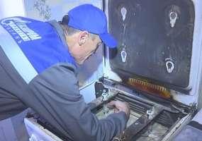 Какие работы должны проводить настоящие работники газовой службы в Нижнекамске