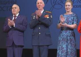 В Нижнекамске жюри выбрало победителей конкурса «Женщина года. Мужчина года: женский взгляд»