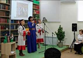 В Нижнекамске проведут виртуальную экскурсию по городам Чувашии