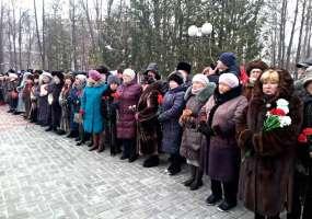 Нижнекамск поименно вспомнил солдат, погибших в Афганской войне