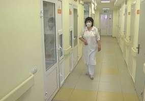 В Нижнекамске у подростка выявлен штамм гриппа H3N2