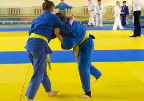 16 медалей завоевали воспитанники ДЮСШ «Динамо» на открытом первенстве Нижнекамска по дзюдо