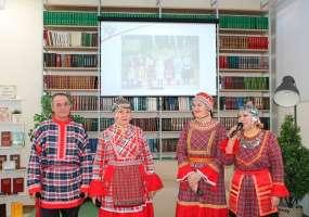 В Нижнекамске прошел День чувашской культуры