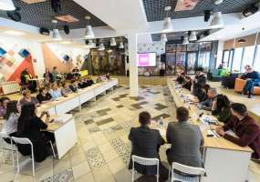 В Нижнекамске появится новая студенческая организация