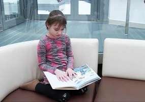 Русфонд: сбор средств для Арины из Казани на лечение опухоли мозга с помощью протонов
