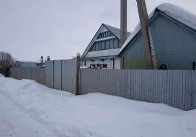 Четыре населённых пункта Нижнекамского района находятся под угрозой подтопления
