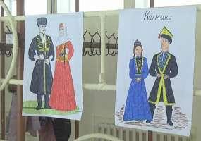 В Нижнекамске отпраздновали Международный день родного языка
