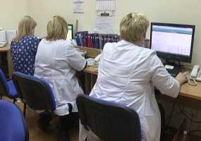 Нижнекамские врачи дали совет родителям, как правильно звонить в поликлинику