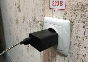 На пр.Строителей в Нижнекамске на 7 часов отключат электричество