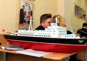 В Нижнекамске прошёл X республиканский конкурс «Дебют в науке»