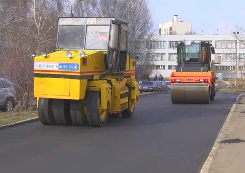 В Нижнекамске появится новая дорога, построенная по нацпроекту