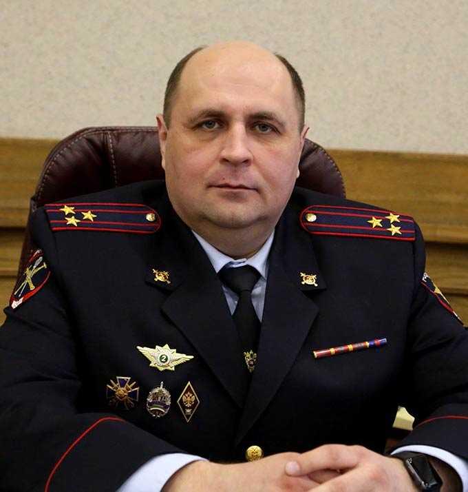 Жителей Нижнекамска примут начальник УВД и адвокат