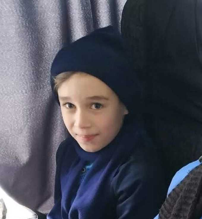В Нижнекамске пропал 9-летний мальчик