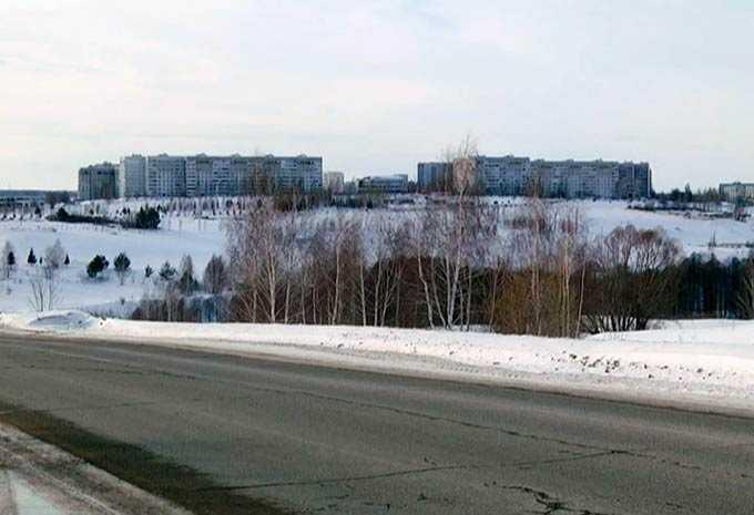 В Камских Полянах устранили порыв магистральной тепловой сети