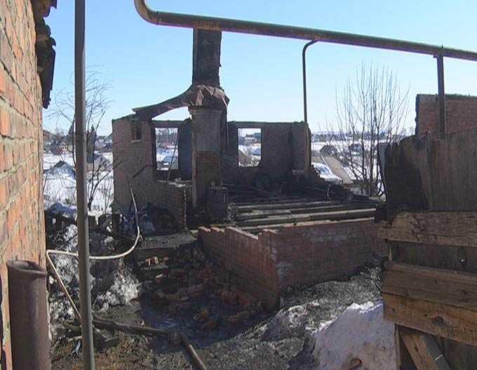 Девушка, которую попытались сжечь в Шереметьевке, оказалась беременной