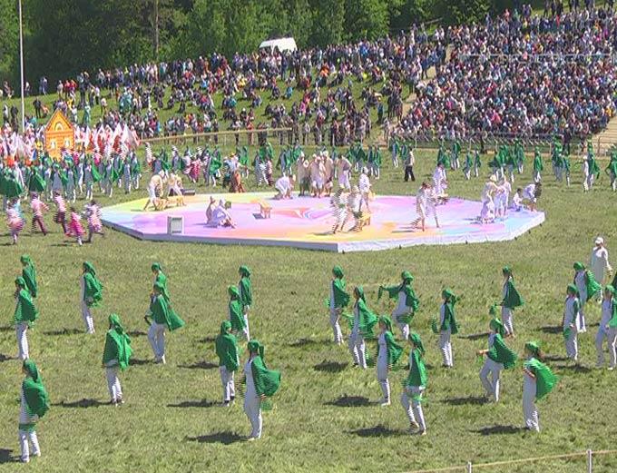 Стала известна дата празднования Сабантуя-2019 в Нижнекамске