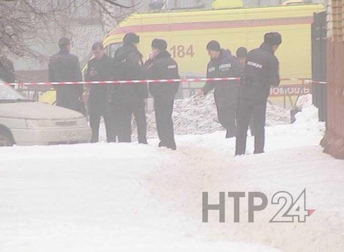 Нижнекамский полицейский, на которого напал неизвестный, скончался