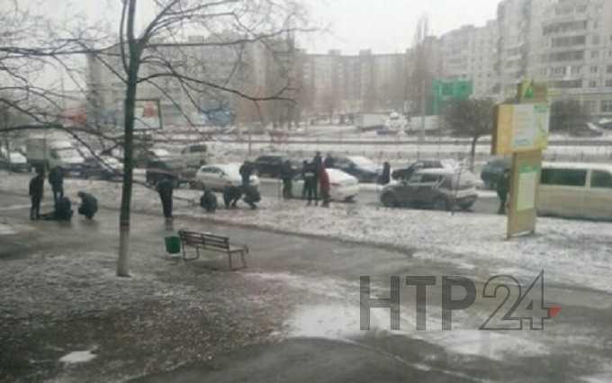 В России зафиксирован еще один случай нападения на полицейского