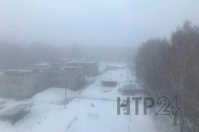 МЧС Татарстана предупреждает водителей о предстоящих трудностях