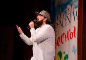 В Нижнекамске свои лучшие песни женщинам подарила группа «Премьер-министр»