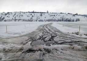 В Нижнекамском районе завершился сезон зимней навигации