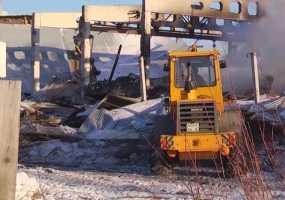 """Адвокат оправданного по делу о страшном пожаре на «Интехпроме»: «К взрыву """"Газели"""" он не причастен»"""