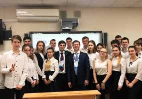 """Директор """"Нижнекамского хлебокомбината"""" участвует в финале конкурса «Лидеры России»"""