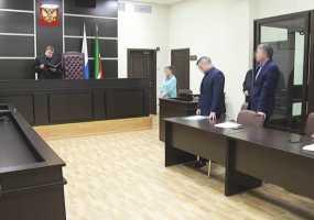 Суд вынес приговор виновным в гибели 5 человек при взрыве на «Интехпроме» в Нижнекамске